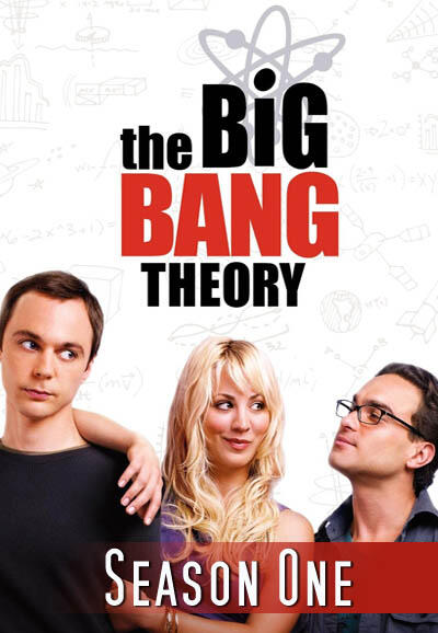 the big bang theory staffel 7 online schauen