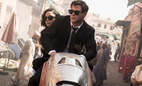 Men in Black: International mit Chris Hemsworth und Tessa Thompson - Bild 8