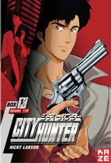 City Hunter - Poster