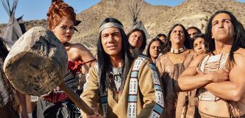 Bild zu:  Bullyparade - Der Film