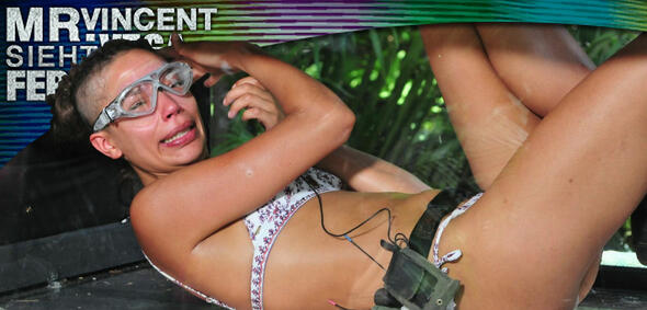 Dschungelcamp 2019: Gisele Oppermann