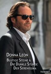 Donna Leon: Blutige Steine