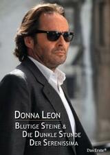 Donna Leon: Blutige Steine - Poster