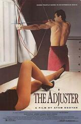 Der Schätzer - Poster