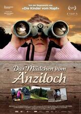Das Mädchen vom Änziloch - Poster