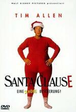 Santa Clause - Eine schöne Bescherung Poster
