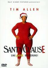 Santa Clause - Eine schöne Bescherung - Poster