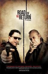 Road of No Return - Poster