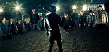 Bild zu:  The Walking Dead - Staffel 7
