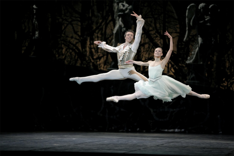 Pariser Oper Ballett