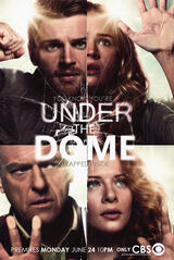 Under the Dome - Staffel 1 - Poster