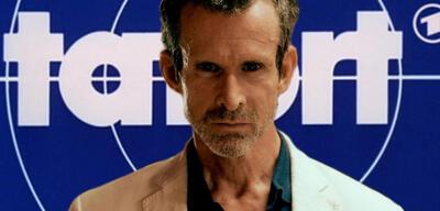 Ulrich Matthes in Tatort: Im Schmerz geboren