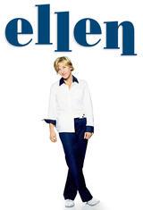 Ellen - Poster