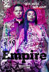 Empire - Staffel 3 - Poster