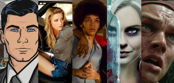 Netflix-Highlights im August