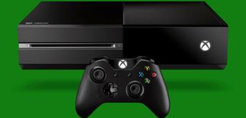 Bild zu:  Die Xbox One kommt in Japan nicht ins Rollen