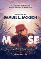 Moose - Poster