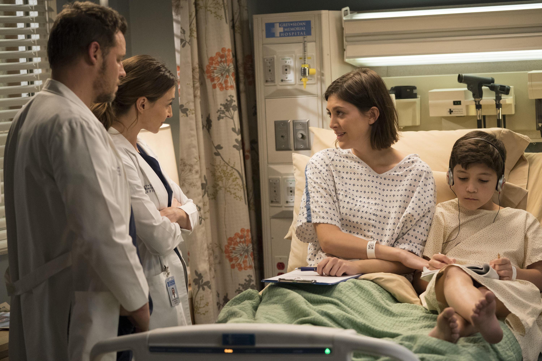 Greys Anatomy Staffel 14 Kostenlos