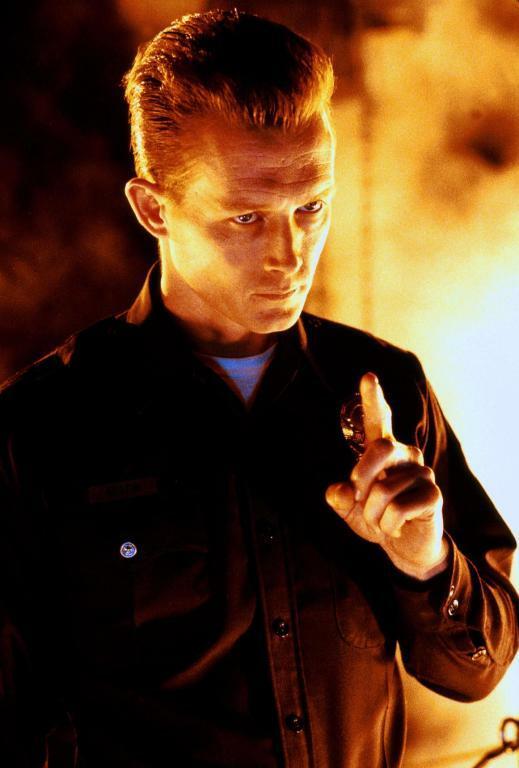 Terminator Tag Der Abrechnung