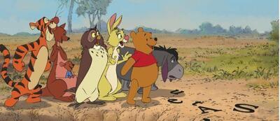Winnie Puuh und seine Freunde