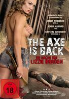 The Axe Is Back - Die Rache der Lizzie Borden