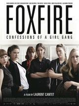 Foxfire - Poster