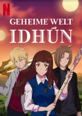 Geheime Welt Idhún - Poster