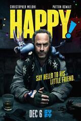 Happy! - Poster