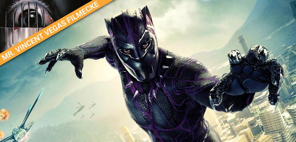 In der Kategorie Bester Film 2019 nominiert: Black Panther