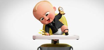 Bild zu:  The Boss Baby