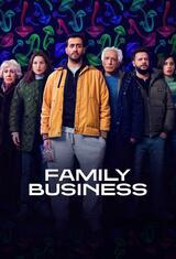 Joint Venture - Staffel 3 - Poster