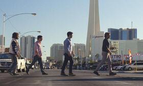 Hangover 3 mit Bradley Cooper, Zach Galifianakis, Ed Helms und Justin Bartha - Bild 21