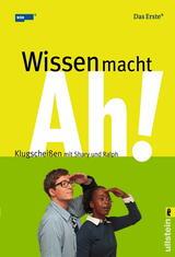 Wissen macht Ah! - Poster