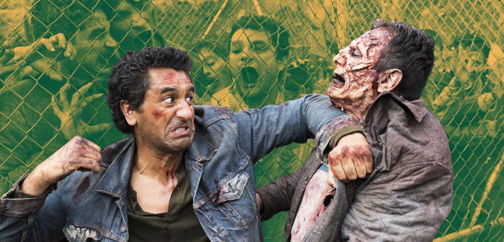 The Walking Dead Staffel 5 Start Deutschland Free Tv