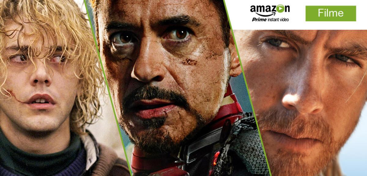 Amazon prime instant video beste filme kostenlose