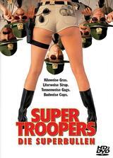 Super Troopers - Die Superbullen - Poster