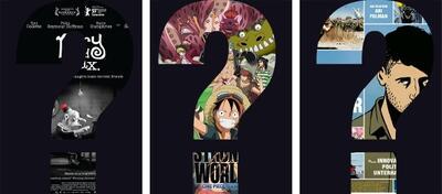 Top 100 der besten Animationsfilme