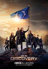 Star Trek: Discovery Staffel 3