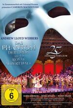 Andrew Lloyd Webbers Das Phantom der Oper Poster