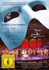 Andrew Lloyd Webbers Das Phantom der Oper - Poster