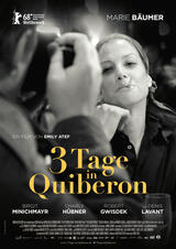 3 Tage in Quiberon - Poster