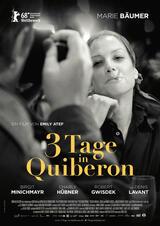3 Tage in Quiberon - Poster