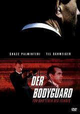 Der Bodyguard - Für das Leben des Feindes - Poster