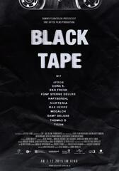 Blacktape