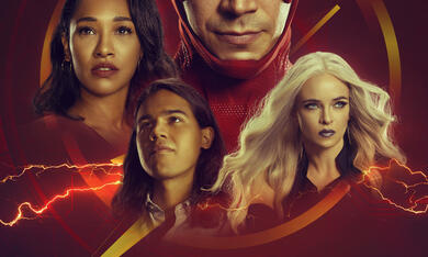 The Flash - Staffel 6 - Bild 7