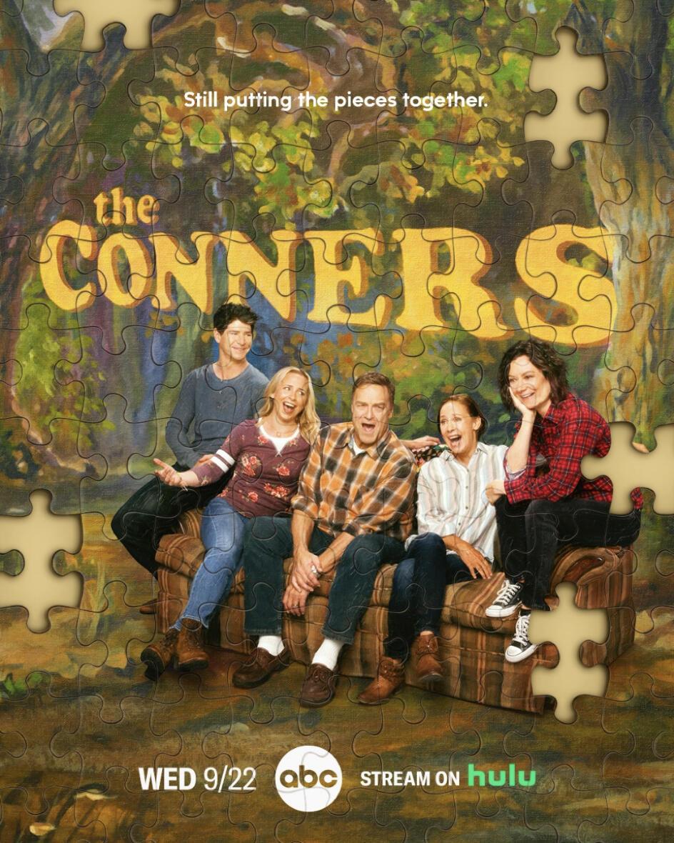 Die Conners - Staffel 4