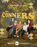 Die Conners - Staffel 4 - Poster