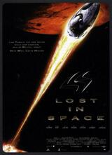 Lost in Space - Poster