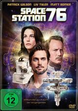 Space Station 76 - Poster