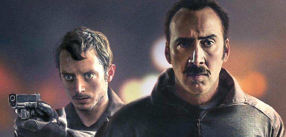 Nicolas Cage im spoilerigen Trailer zu The Trust